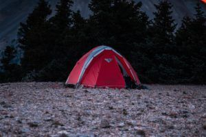 expert guide to camping