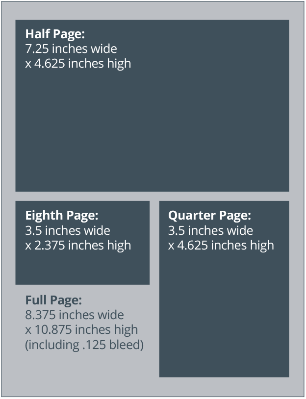Trailer Parks Canada Magazine Ad Sizes