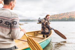 6 Must-Do Fall Camping Activities