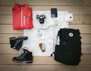 Checklist For Fall Camping