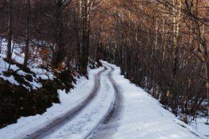 Winter RV Camping Tips